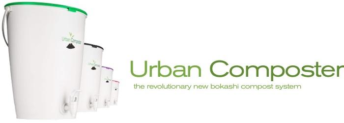 Urban Composter™ Worldwide